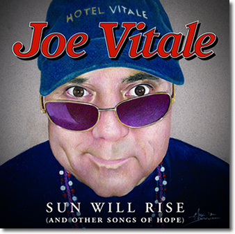 Joe Vitale - The Healing Song
